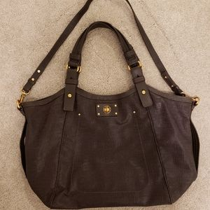 Marc Jacobs Brown tote